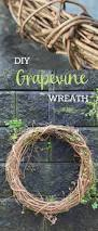 Diy Twig Wreath by How To Make A Grapevine Wreath