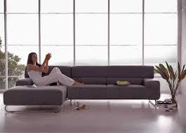 sectional sofa sectional sofa in small space studio apartment