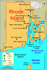 usa states map rhode island rhode island facts map and state symbols enchantedlearning
