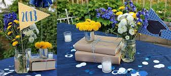 party centerpieces creative ideas for a graduation party proflowers
