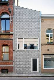 420 best narrow house images on pinterest architecture narrow