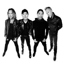 Red Flag Band Metallica Home Facebook