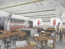 Avroko Interior Design China Live Exploring The Avroko Design Of The Upcoming Chinatown