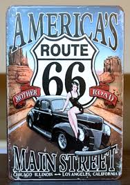 decoration vintage americaine achetez en gros route 66 d u0026eacute cor en ligne à des grossistes