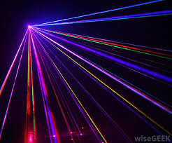 laser lights what are the different types of lasers laser week