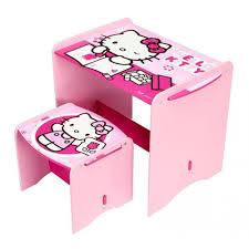 Schreibtisch Bestellen Schreibtisch Und Hocker Hello Kitty Bestellen