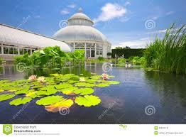 Botanical Garden In Bronx by New York Botanical Garden Editorial Stock Photo Image 30623378