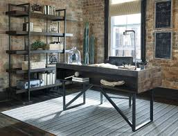 Ashley Office Desk by Starmore Brown Home Office Desk From Ashley Coleman Furniture