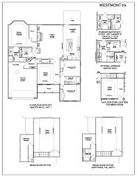 Media Room Floor Plans Floor Plans Westmont Ii Expanded