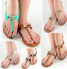 29 popular womens sandals with bows u2013 playzoa com