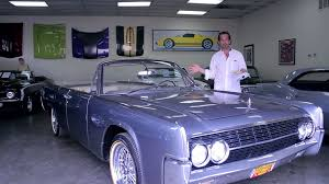 convertible for sale 1962 lincoln continental convertible for sale with test drive