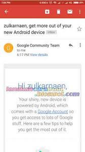 cara membuat twitter di handphone langkah bagaimana cara membuat email gmail baru di hp android