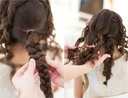 Frisuren Lange Haare Locken Zum Nachmachen by Silvester Frisuren Selber Machen 7 Einfache Anleitungen
