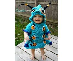 Good Bad Ugly Halloween Costumes Crocheted Costume Son Fantastic
