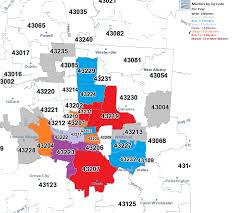 zip code map wichita ks crime all columbus ohio data