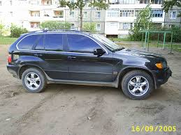 2001 bmw x5 for sale 2001 bmw x5 pictures 4400cc gasoline automatic for sale