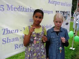 germany practitioners help celebrate children s day in bremen