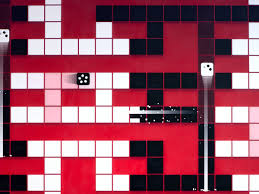 inversus deluxe review black and white and outta sight inversus