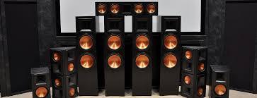 klipsch quintet home theater system speakers home audio u0026 headphones klipsch