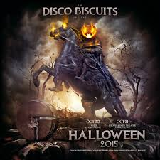 the disco biscuits halloween 2015 the oncenter nicholas j