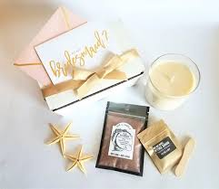 bridesmaid favors affordable bridesmaid gift boxes brit co