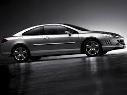 peugeot 407 peugeot 407 coupe specs 2005 2006 2007 2008 2009 2010 2011
