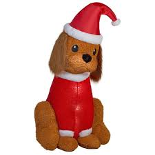 Outdoor Christmas Decorations Home Depot Animal Christmas Inflatables Outdoor Christmas Decorations