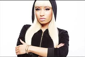 did you know nicki minaj u0027s tattoo says u201cgod is with me always u201d in