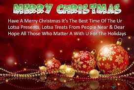 merry message merry happy new year