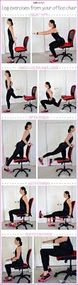 17 best ideas about desk exercises on office workouts slim and svelte at work desk workoutoffice workoutsoffice