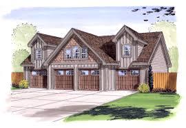 Garage Loft Plans Garage Plan 44143 At Familyhomeplans Com