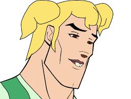 Handsome Face Meme - handsome face eleanor miller by firefoxomicron on deviantart