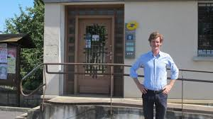 bureau de poste ouvert le samedi apres midi de maillé réorganisation prévue pour la poste