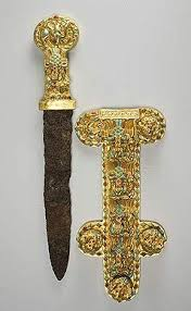 87 best swords daggers armour images on armour
