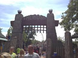 The Boss Six Flags Theme Park Archive Six Flags St Louis 2012