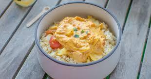 cuisiner le lieu jaune curry de lieu jaune et boulgour aux saveurs de l inde recette par