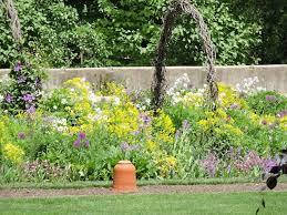 chanticleer gardens a traveling gardener