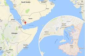 where is yemen on the map the last post where is aden national yemen