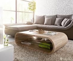 Wohnzimmertisch Oval Glas Couchtisch Oval Eiche Sonoma Rheumri Com