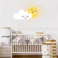 Nursery Wall Decal Nursery Wall Decals Just For You Decals Wall Decals Posters
