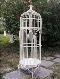 Bird Cage Decor Large Decorative Bird Cages For Weddings 9348