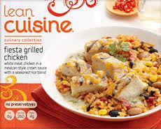 are lean cuisines healthy lean cuisine culinary collection lean cuisine café classics