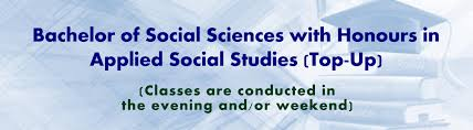 the open university of hong kong bachelor of social sciences with