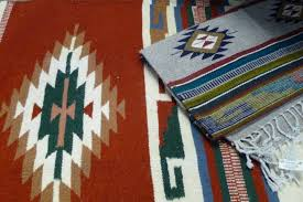 capture the southwest hand woven rugs santa fe solid wood