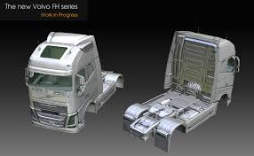 volvo model trucks scs software u0027s blog new trucks coming to ets2