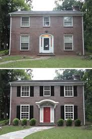 Exterior Home Design Help Best 25 Exterior Renovation Before And After Ideas On Pinterest