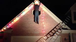 falling ladder fail decoration