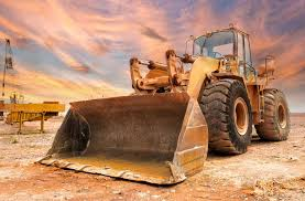 heavy equipment industry and dust collection robovent