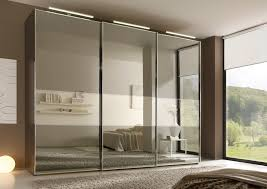 Schlafzimmerschrank Grau Kleiderschrank Kieppe