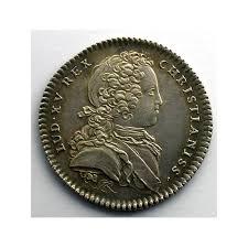 chambre de commerce de la rochelle jetons de l ancien régime jetons royaux aunis jeton rond en argent